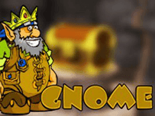 Автомат Gnome